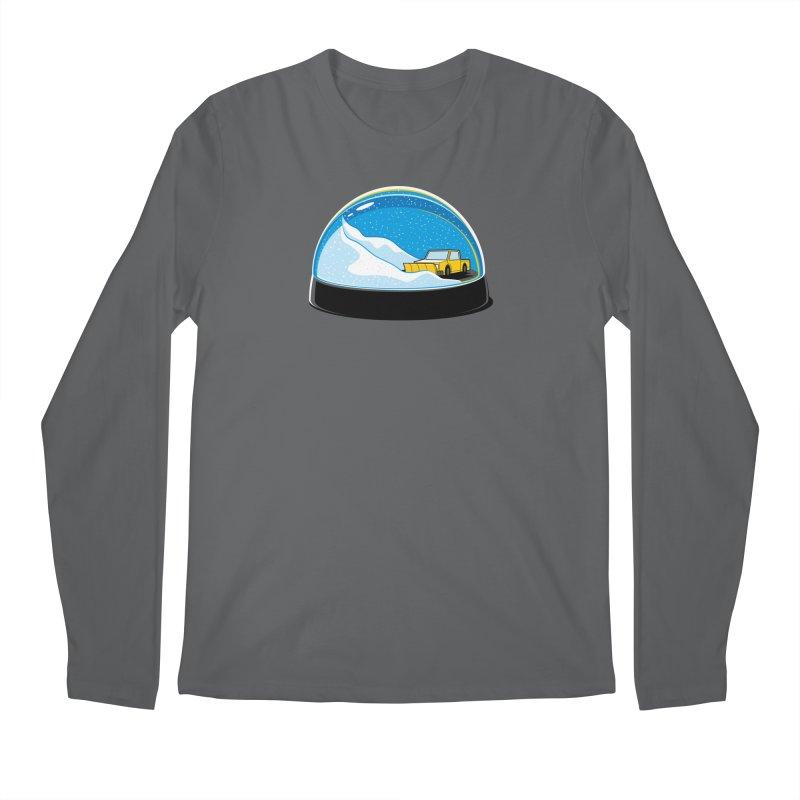 Forever Ploughing Men's Regular Longsleeve T-Shirt by glennz's Artist Shop