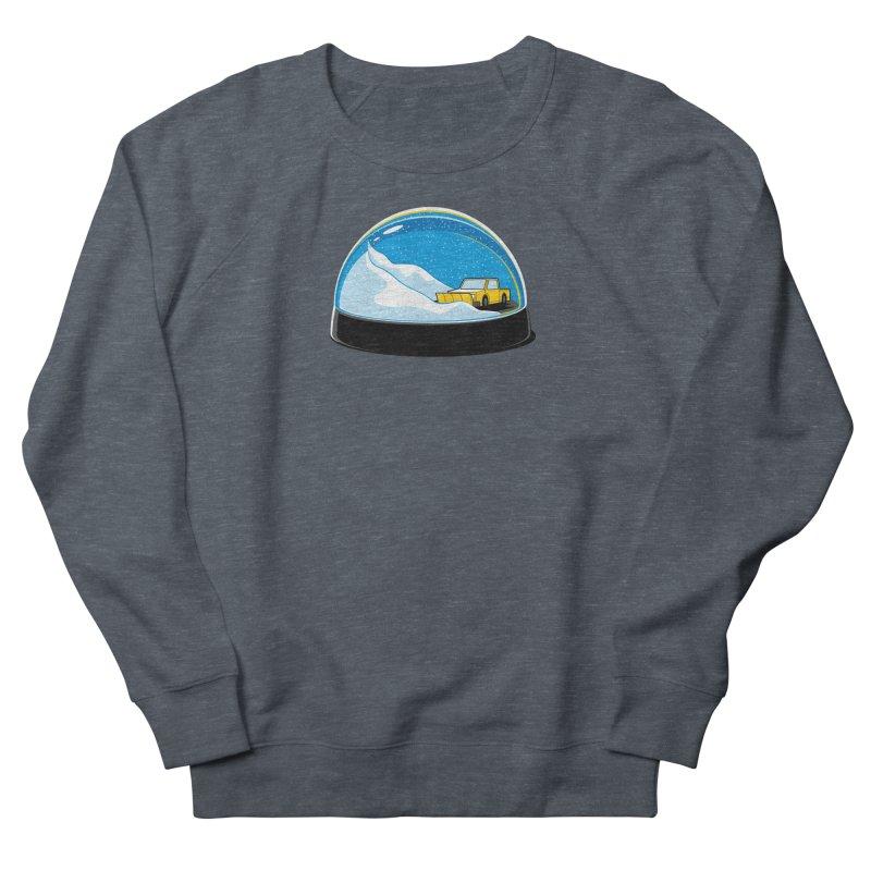 Forever Ploughing Women's Sweatshirt by glennz's Artist Shop