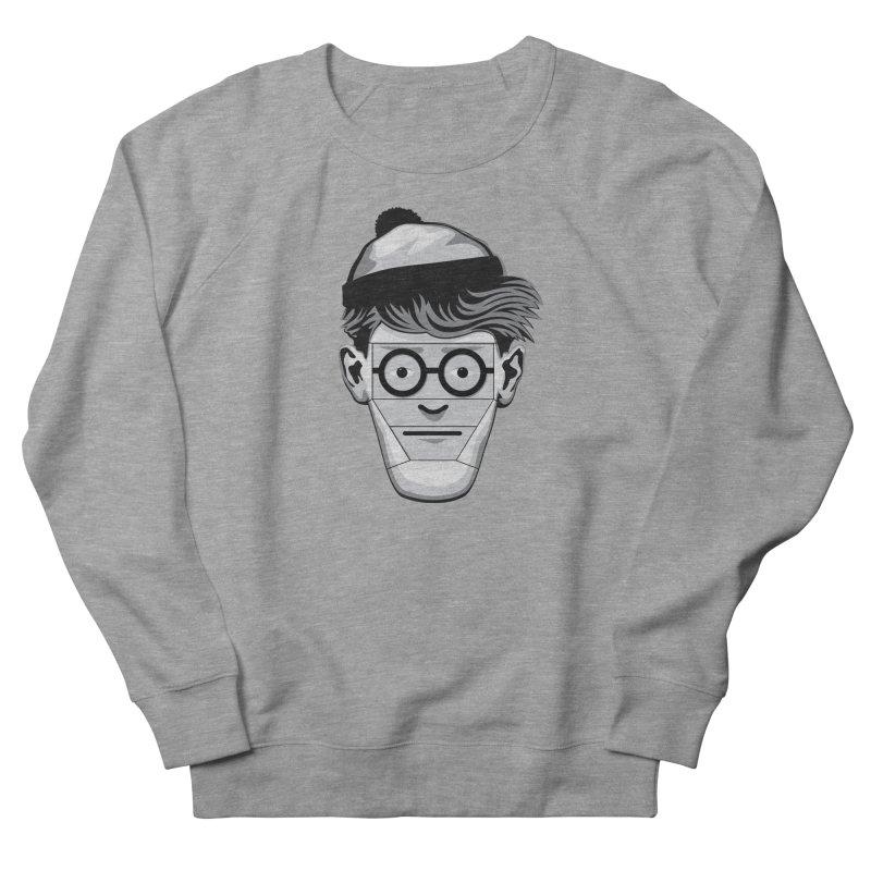 Fugitive ID Women's Sweatshirt by glennz's Artist Shop