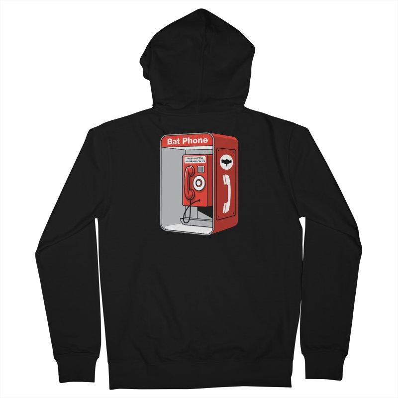 Public Bat Phone   by glennz's Artist Shop