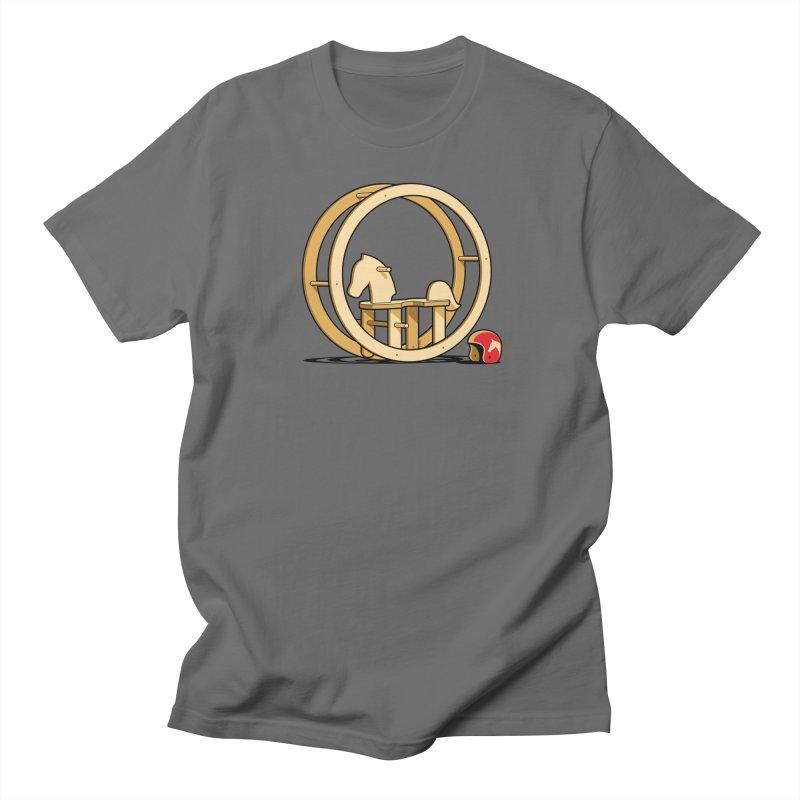 Rock and Roll Men's T-Shirt by glennz's Artist Shop