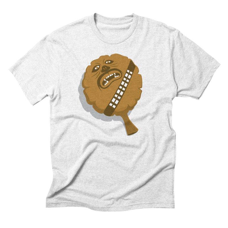 Wookie Cushion   by glennz's Artist Shop