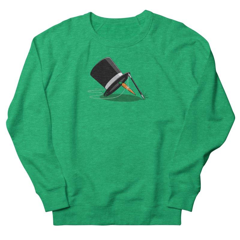 Works Like Magic Women's Sweatshirt by glennz's Artist Shop