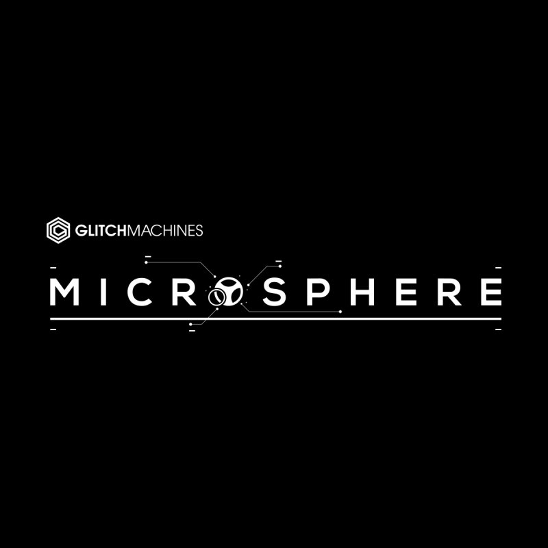 MICROSPHERE by Glitchmachines Apparel