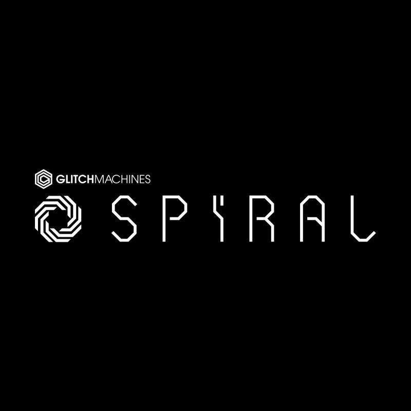 SPIRAL by Glitchmachines Apparel
