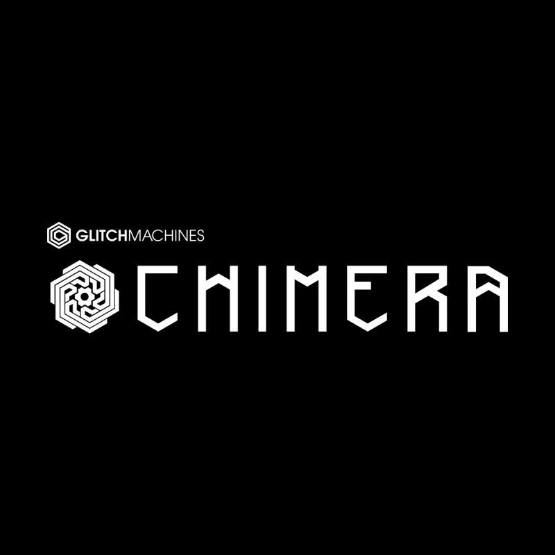 CHIMERA by Glitchmachines Apparel