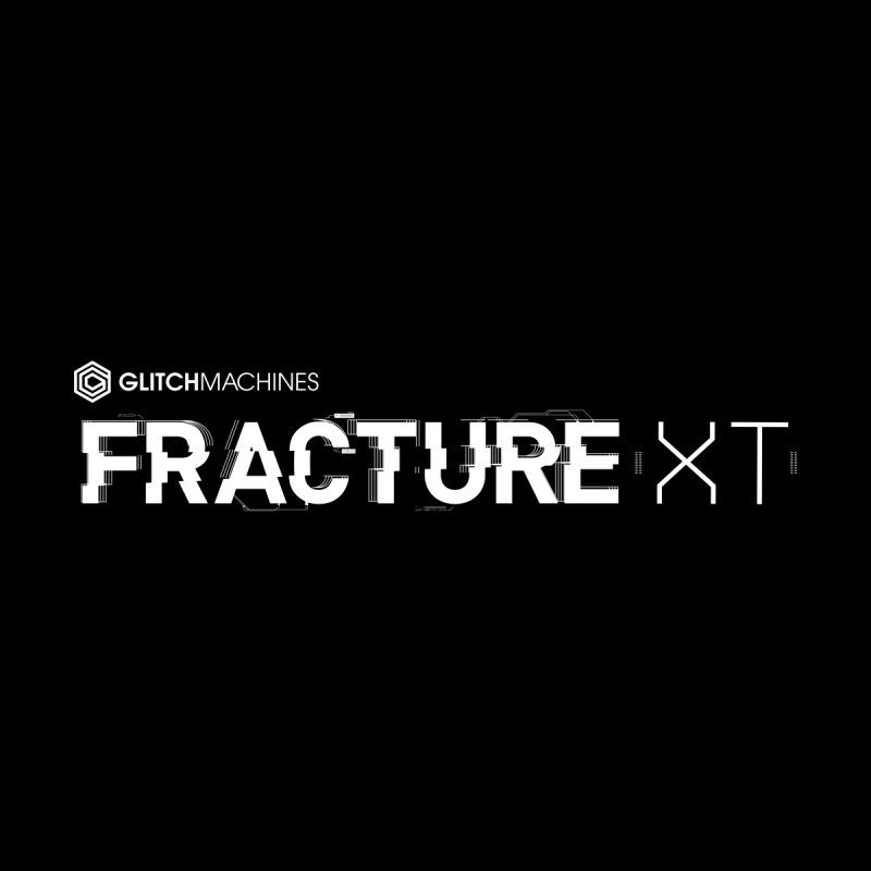 FRACTURE XT by Glitchmachines Apparel