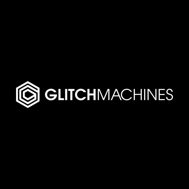 GLITCHMACHINES LOGO by Glitchmachines Apparel