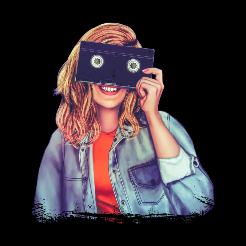 VHS Vision by Glitchway Store