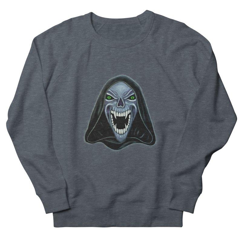 Ghost Darkness Men's Sweatshirt by Glitchway Store