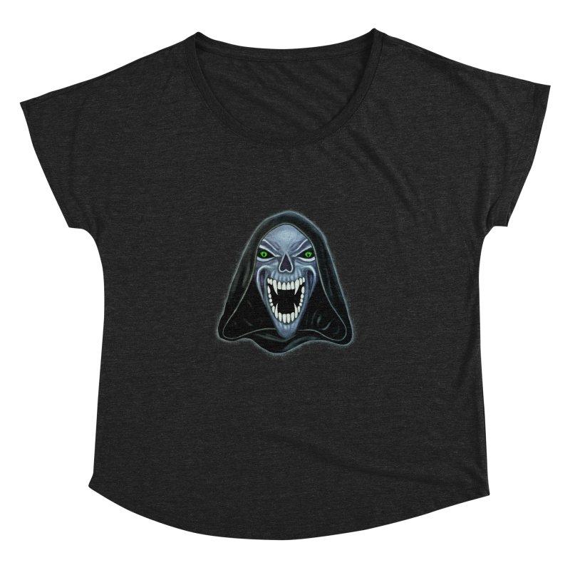 Ghost Darkness Women's Dolman by Glitchway Store