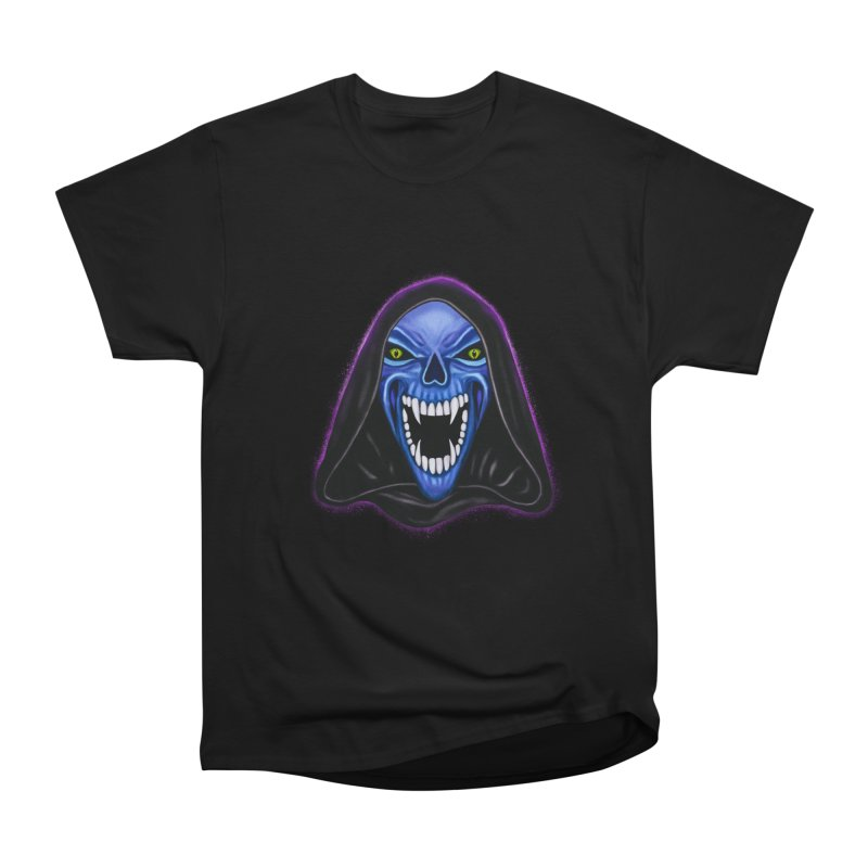 Ghost Men's Classic T-Shirt by Glitchway Store