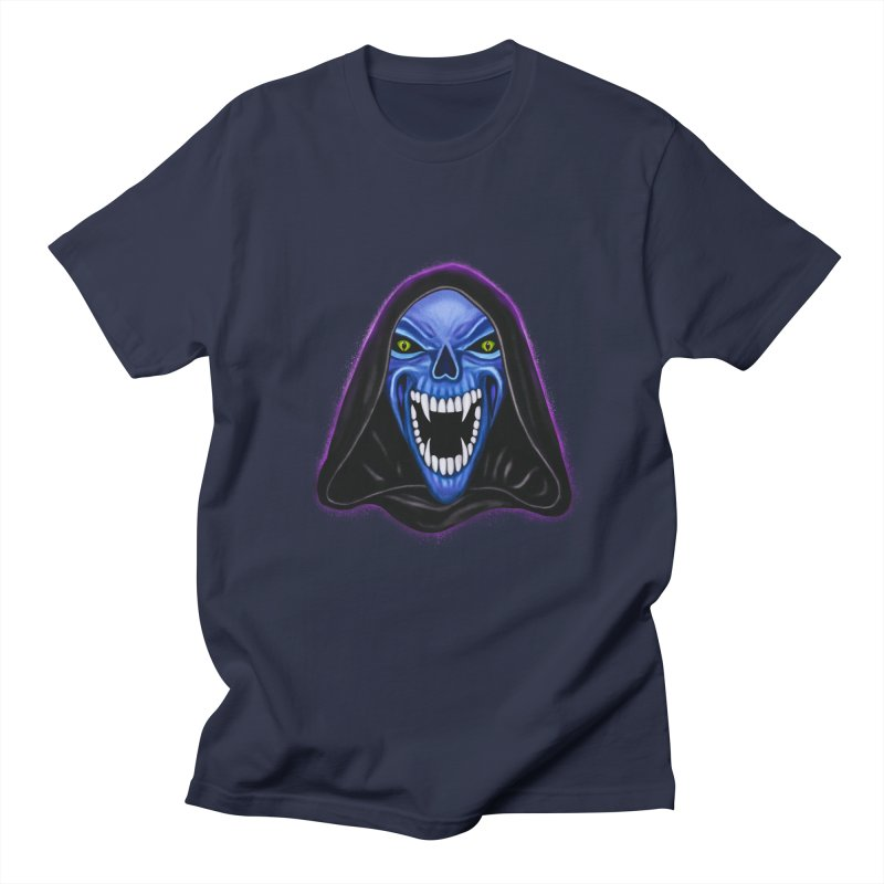 Ghost Women's Unisex T-Shirt by Glitchway Store