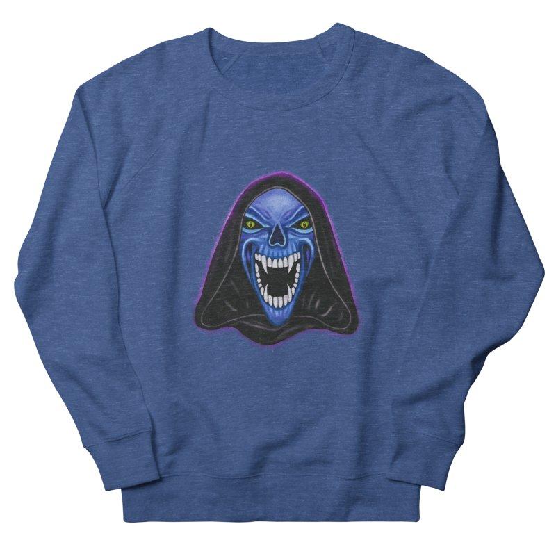 Ghost Men's Sweatshirt by Glitchway Store