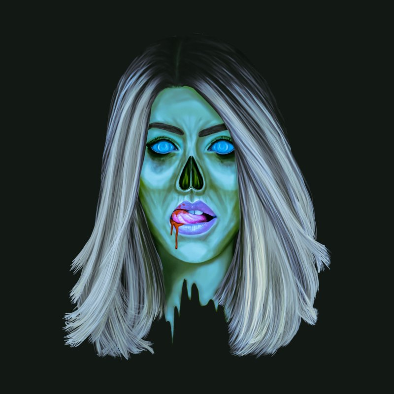 Undead Woman II by Glitchway Store