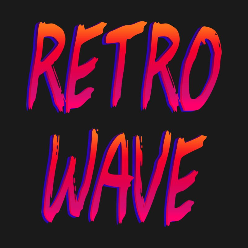 Retrowave by Glitchway Store