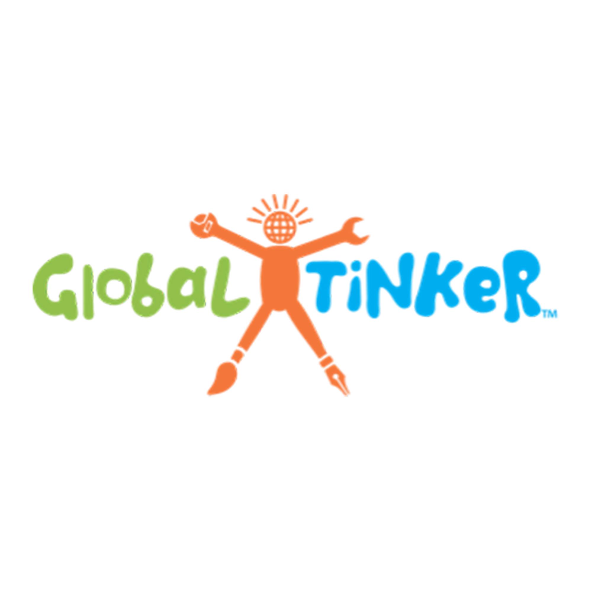 Global Tinker's Company Shop Logo