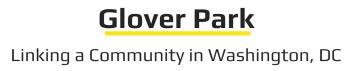 Glover Park DC Shop Logo
