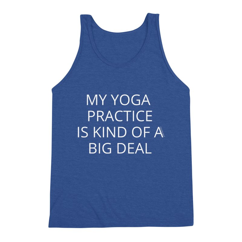 Kind Of a Big Deal Men's Tank by Glow-Getters Store