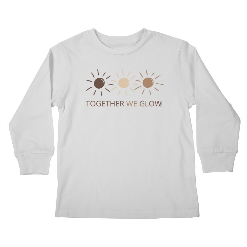 Kids None by Glow-Getters Store