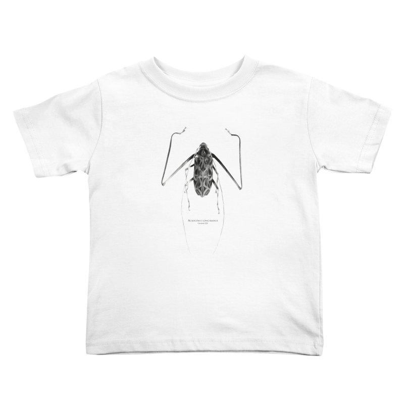 Acrocinus I Kids Toddler T-Shirt by Gerónimo Martín Alonso Photography