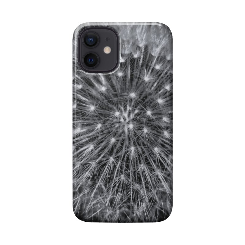 Dandelion Accessories Phone Case by Gerónimo Martín Alonso Photography