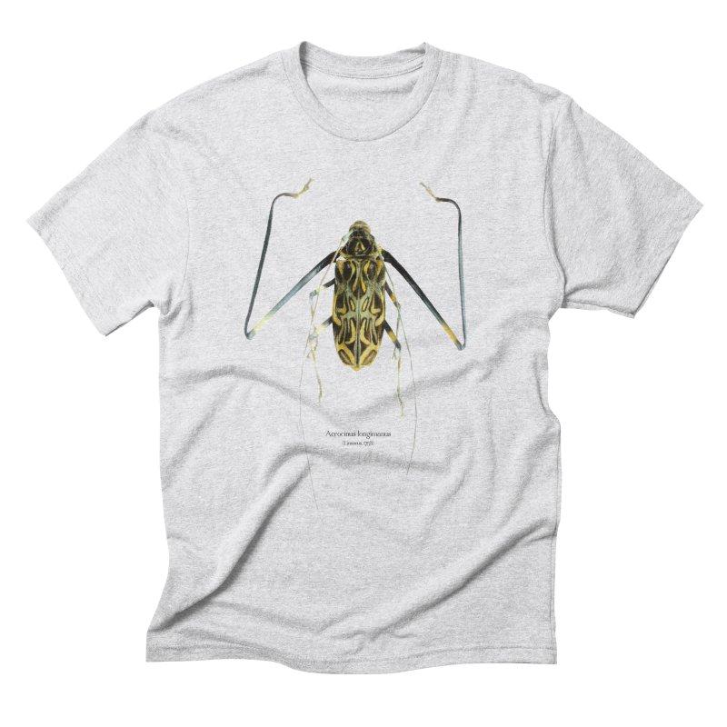Acrocinus II Men's T-Shirt by Gerónimo Martín Alonso Photography