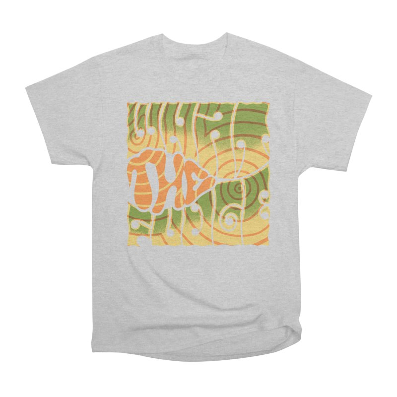 What the Fudge?! Women's Heavyweight Unisex T-Shirt by The Gnashed Teethery