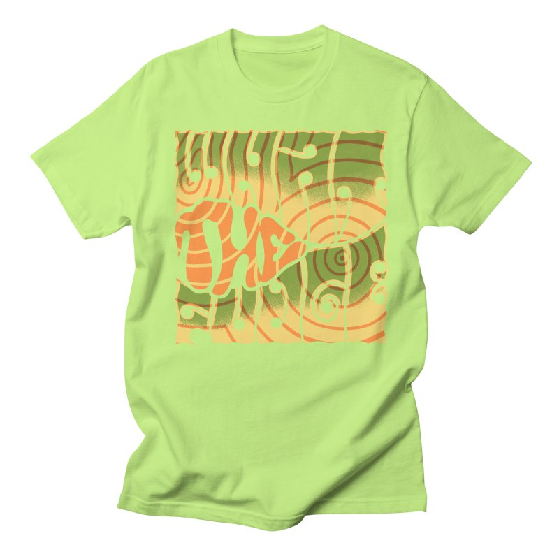 What the Fudge?! Men's Regular T-Shirt by The Gnashed Teethery