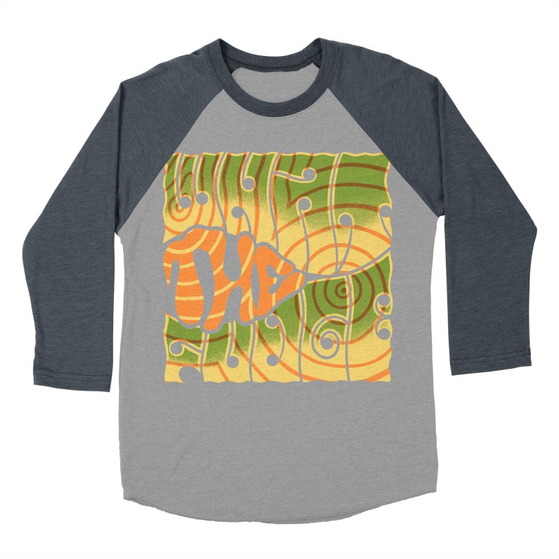 What the Fudge?! Women's Baseball Triblend Longsleeve T-Shirt by The Gnashed Teethery