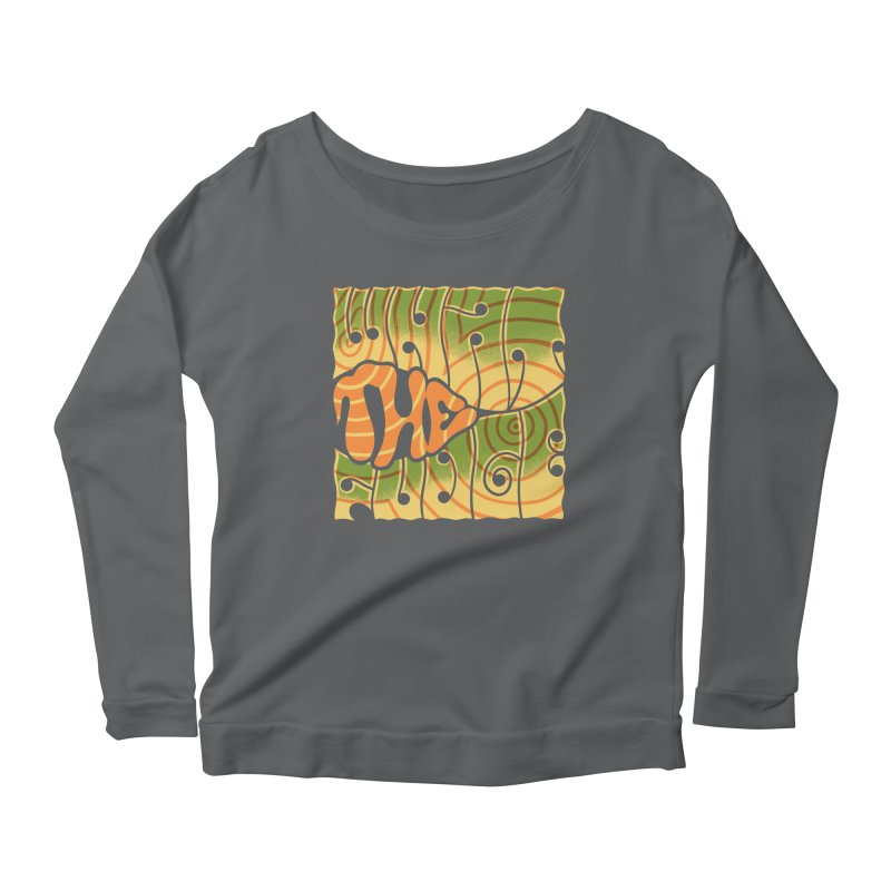 What the Fudge?! Women's Longsleeve T-Shirt by The Gnashed Teethery