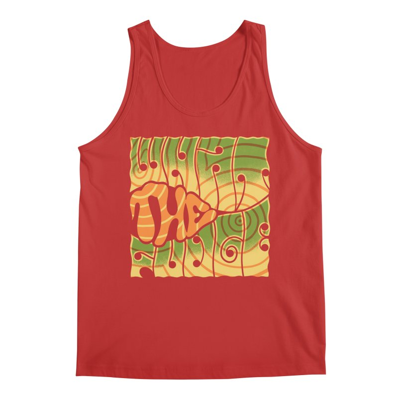What the Fudge?! Men's Regular Tank by The Gnashed Teethery