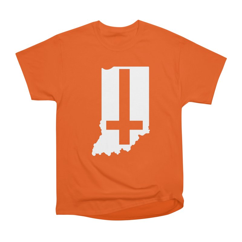 My Indiana Women's T-Shirt by The Gnashed Teethery