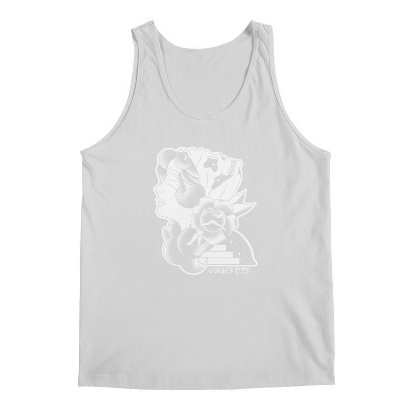 Witchy Woman Men's Regular Tank by The Gnashed Teethery