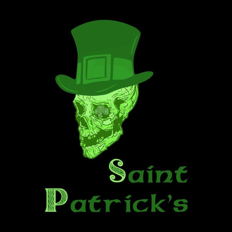 Saint Patrick by Goblin Flame