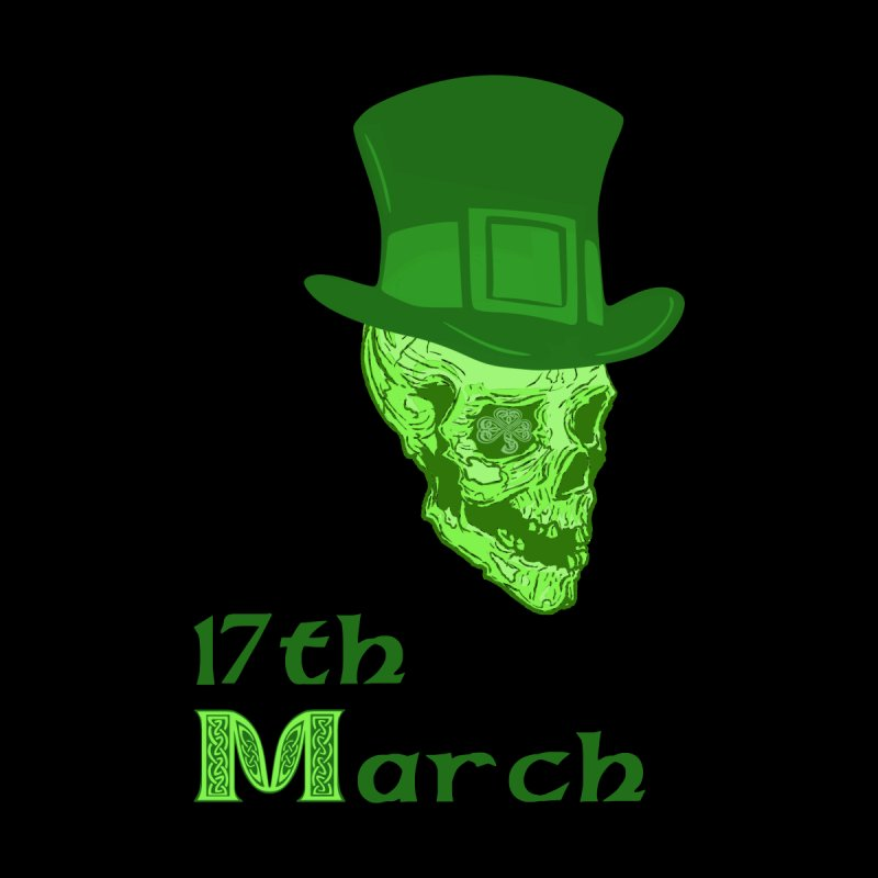 17th March by Goblin Flame