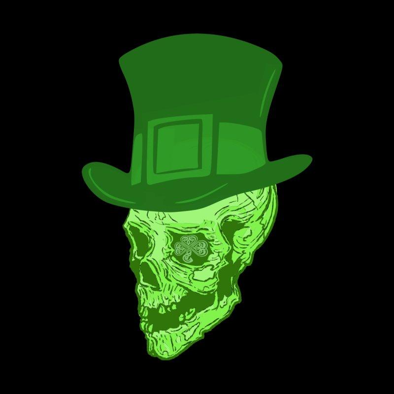 Skull Leprechaun by Goblin Flame