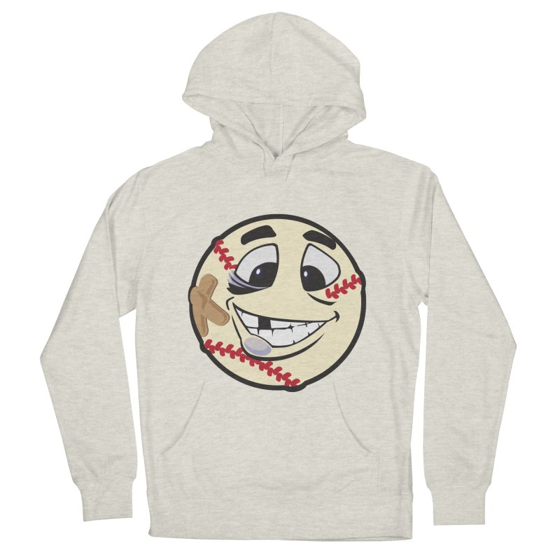 Play Hard Men's Pullover Hoody by goblingraphx's Artist Shop