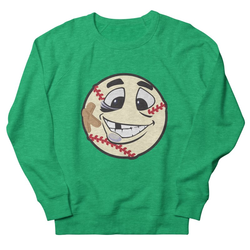 Play Hard Men's Sweatshirt by goblingraphx's Artist Shop