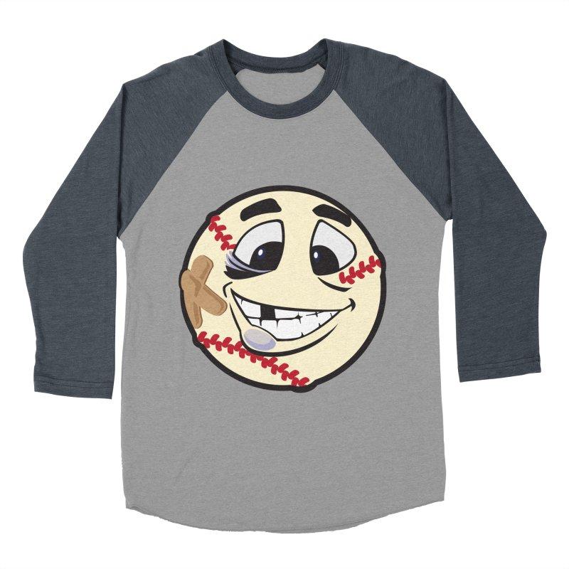 Play Hard Women's Baseball Triblend T-Shirt by goblingraphx's Artist Shop