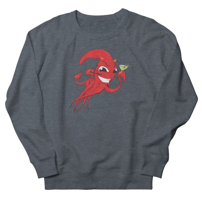 last call of Cthulhu Men's Sweatshirt by the twisted world of godriguezart