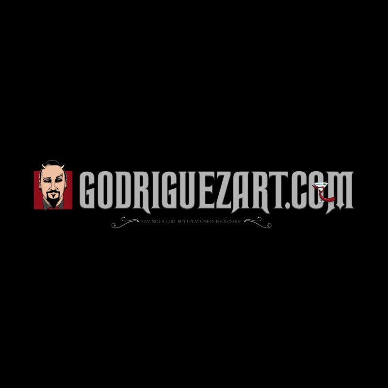 the devil is in the details Kids T-Shirt by the twisted world of godriguezart