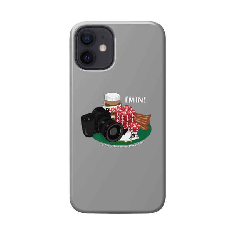 TGSM 2017 Accessories Phone Case by the twisted world of godriguezart