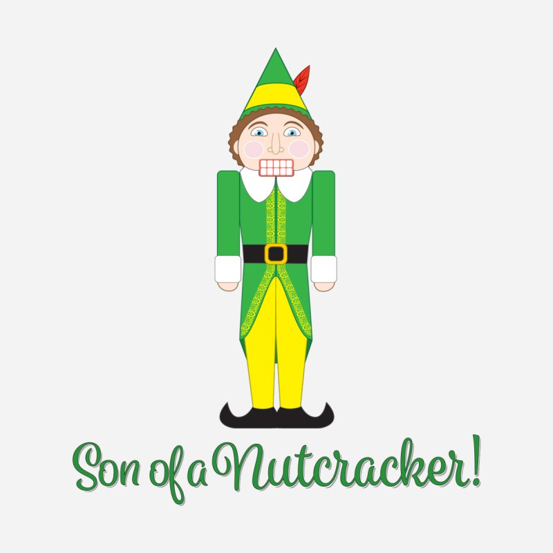 son of a nutcracker! Accessories Mug by the twisted world of godriguezart