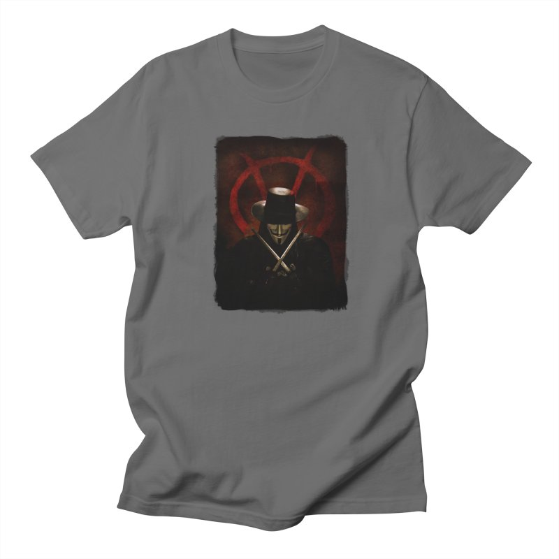 remember, remember, the fifth of november Women's T-Shirt by the twisted world of godriguezart