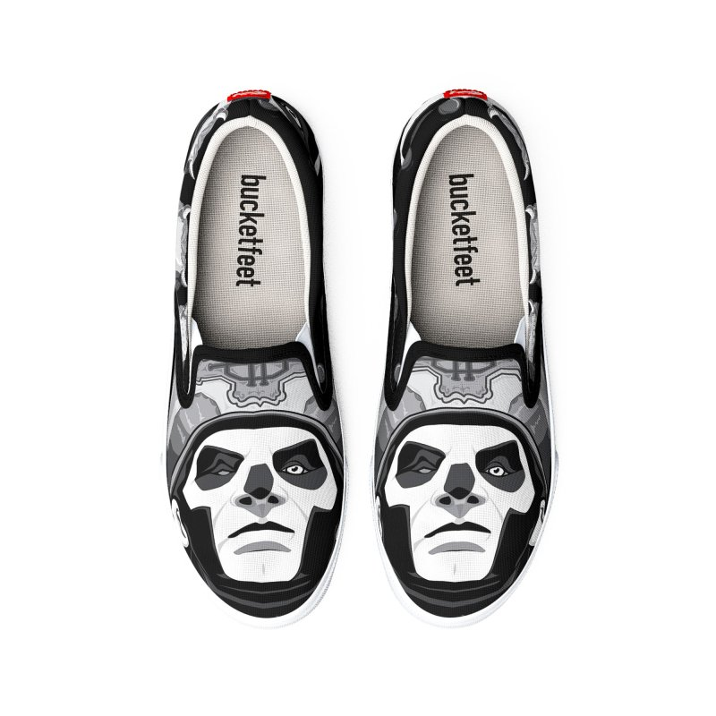 bohemian ritual Men's Shoes by the twisted world of godriguezart