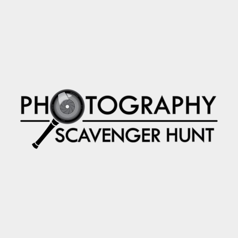 photography scavenger hunt Women's Scoop Neck by the twisted world of godriguezart