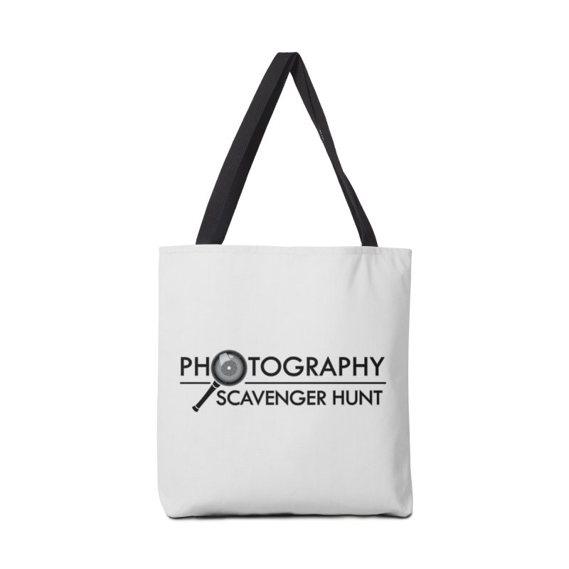 photography scavenger hunt Accessories Tote Bag Bag by the twisted world of godriguezart