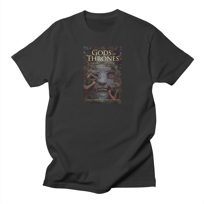 Gods of Thrones Vol. 2 Cover Art Men's T-Shirt by Gods of Thrones Shop