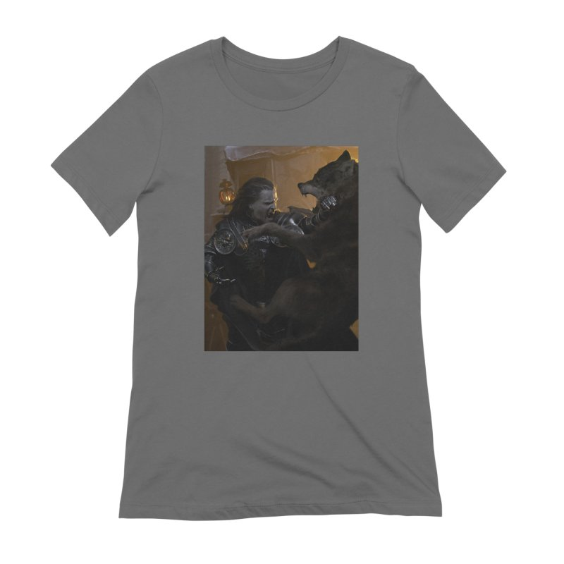 Bolton Women's T-Shirt by Gods of Thrones Shop